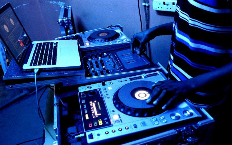 DJ Training Course
