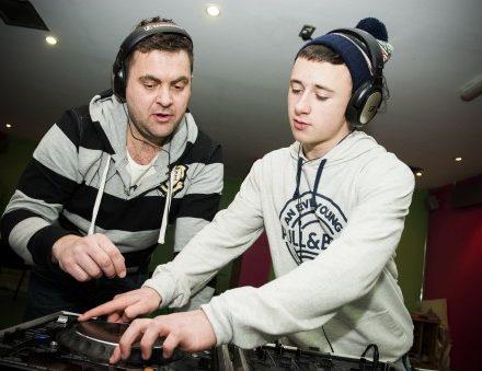 DJ Training