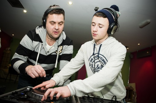 DJ Training